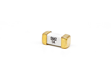 6125-M2系列贴片保险丝